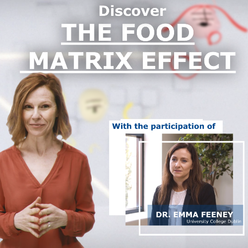Food Matrix Effect Video